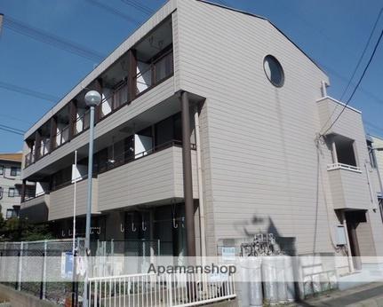 千葉県浦安市、舞浜駅徒歩17分の築29年 3階建の賃貸マンション