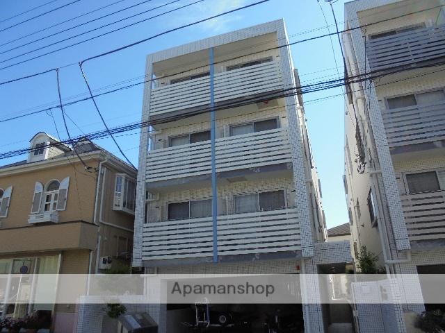 千葉県浦安市、舞浜駅徒歩28分の築4年 4階建の賃貸マンション