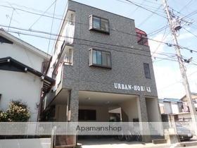 千葉県浦安市、舞浜駅徒歩20分の築23年 3階建の賃貸マンション