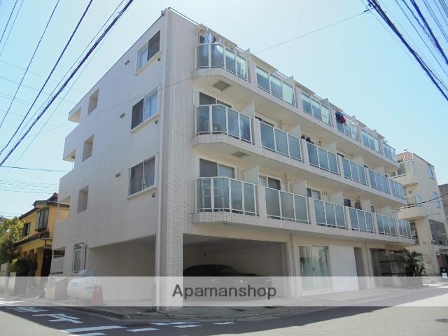 千葉県浦安市、新浦安駅徒歩9分の築11年 4階建の賃貸マンション