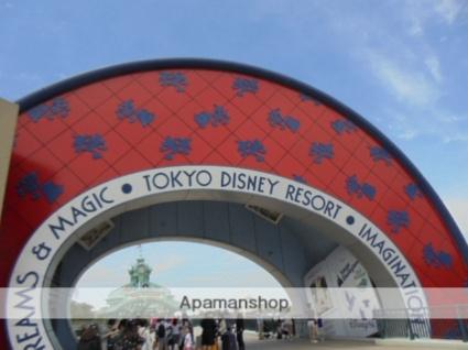 千葉県浦安市富士見3丁目[1DK/29.4m2]の周辺1