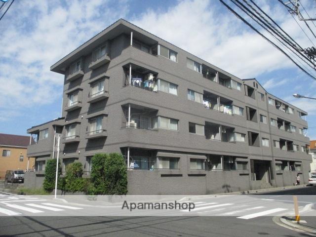 千葉県浦安市、舞浜駅徒歩15分の築20年 4階建の賃貸マンション