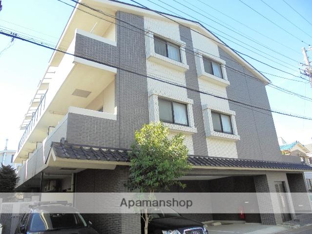 千葉県浦安市、舞浜駅徒歩42分の築8年 3階建の賃貸マンション