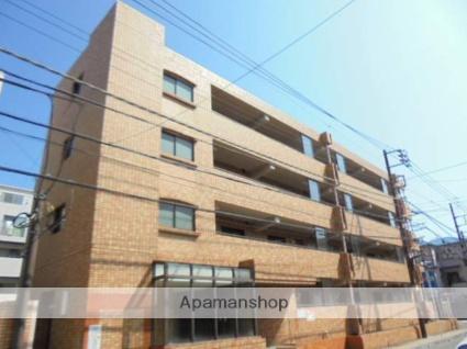 千葉県浦安市、舞浜駅徒歩48分の築29年 4階建の賃貸マンション