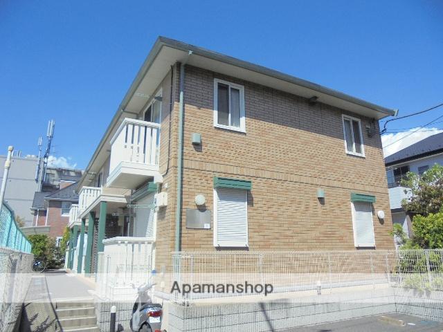 千葉県浦安市、舞浜駅徒歩33分の築7年 2階建の賃貸アパート
