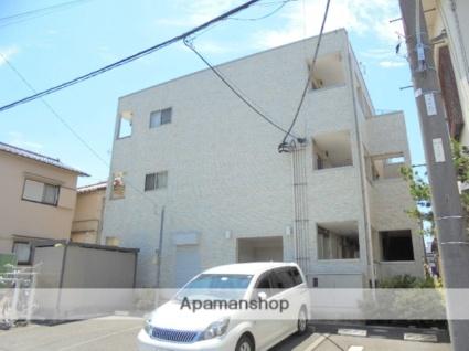 千葉県浦安市富士見4丁目[1K/20.88m2]の外観