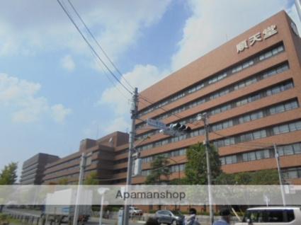 千葉県浦安市富士見4丁目[1K/20.88m2]の周辺5