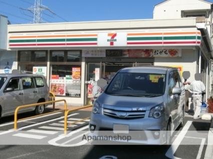 千葉県浦安市富士見4丁目[1K/20.88m2]の周辺7
