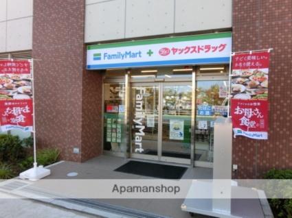 千葉県浦安市富士見4丁目[1K/20.88m2]の周辺8
