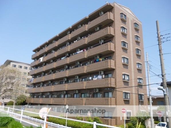 千葉県浦安市、舞浜駅徒歩27分の築21年 7階建の賃貸マンション