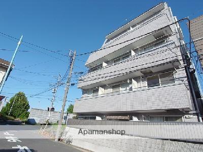 千葉県浦安市、舞浜駅徒歩40分の築27年 4階建の賃貸マンション