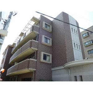 千葉県浦安市、舞浜駅徒歩47分の築10年 4階建の賃貸マンション