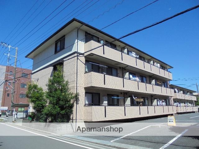 千葉県浦安市、新浦安駅徒歩13分の築21年 3階建の賃貸アパート