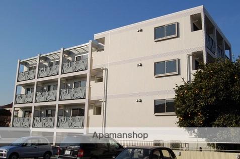 千葉県浦安市、舞浜駅徒歩46分の築8年 4階建の賃貸マンション