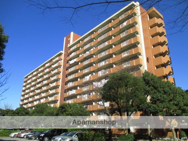 千葉県浦安市、新浦安駅徒歩4分の築37年 11階建の賃貸マンション