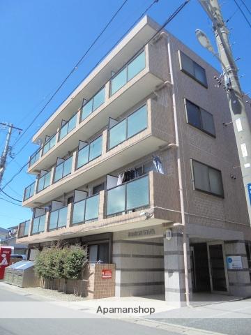 千葉県浦安市、新浦安駅徒歩13分の築10年 4階建の賃貸マンション