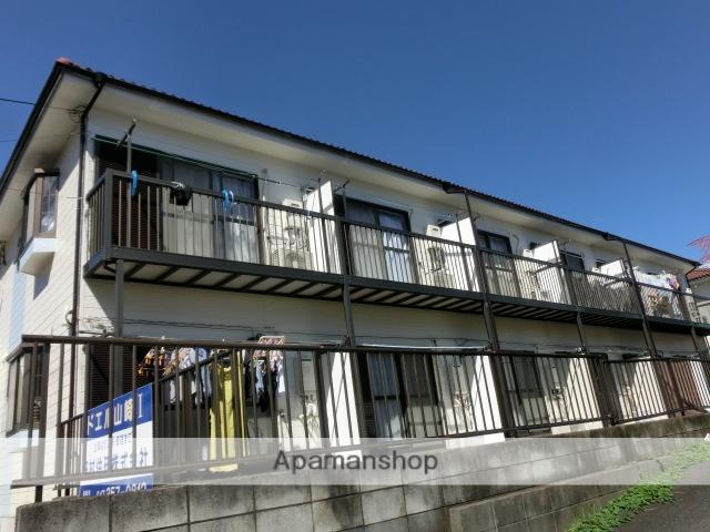 千葉県浦安市、舞浜駅徒歩28分の築31年 2階建の賃貸アパート