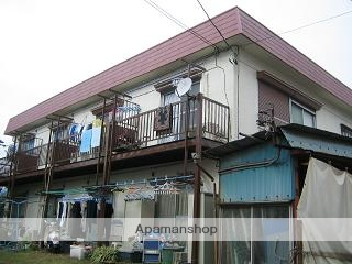 千葉県浦安市、浦安駅徒歩13分の築37年 2階建の賃貸アパート