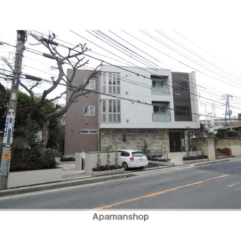 千葉県浦安市、浦安駅徒歩9分の築1年 3階建の賃貸マンション