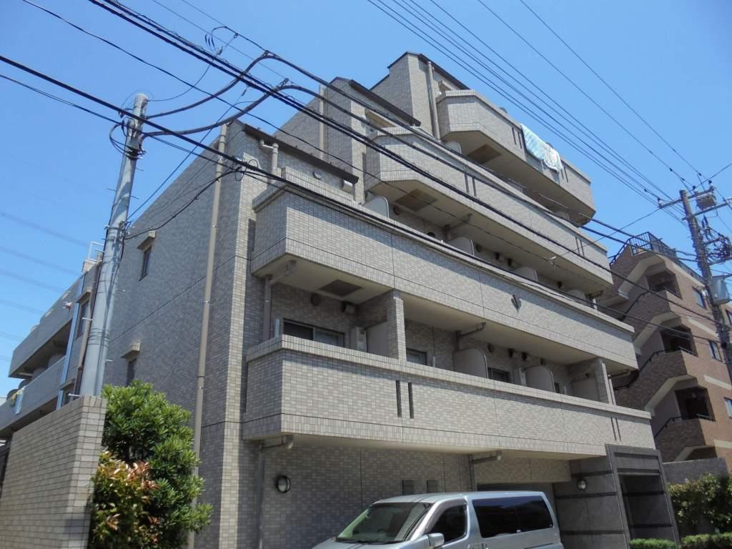 舞浜弐番館