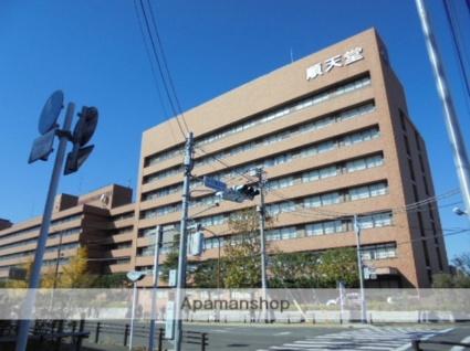 千葉県浦安市海楽1丁目[1R/16.02m2]の周辺5