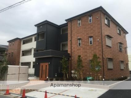 千葉県浦安市、舞浜駅徒歩36分の新築 3階建の賃貸アパート