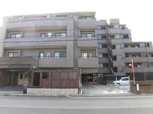 ローズガーデン舞浜七番館