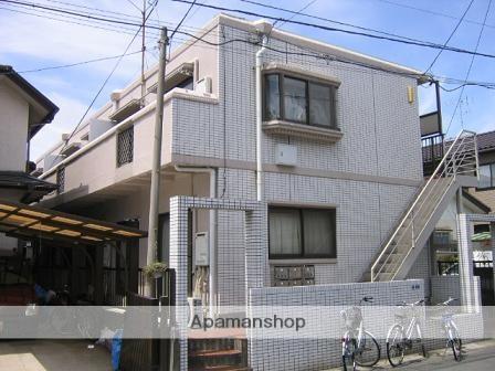 千葉県浦安市、新浦安駅徒歩10分の築29年 2階建の賃貸マンション