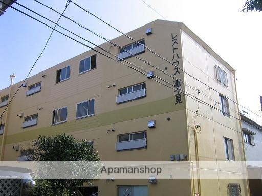 千葉県浦安市、舞浜駅徒歩18分の築31年 4階建の賃貸マンション
