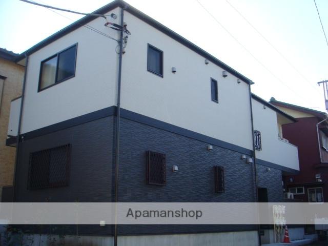 千葉県浦安市、新浦安駅徒歩32分の築6年 2階建の賃貸アパート