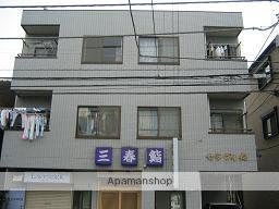 千葉県浦安市、浦安駅徒歩9分の築22年 3階建の賃貸マンション
