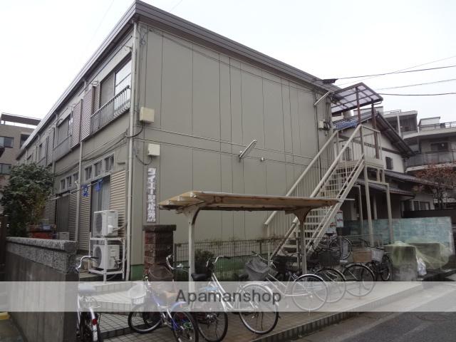 千葉県浦安市、舞浜駅徒歩26分の築39年 2階建の賃貸アパート