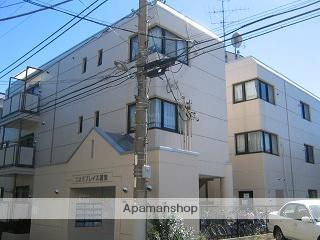 千葉県浦安市、葛西駅徒歩34分の築28年 4階建の賃貸マンション