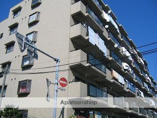 千葉県浦安市、新浦安駅徒歩23分の築27年 6階建の賃貸マンション