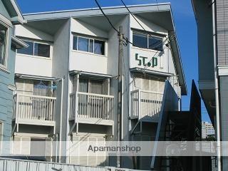 千葉県浦安市、舞浜駅徒歩42分の築30年 2階建の賃貸アパート