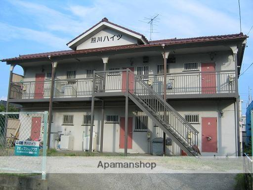 千葉県浦安市、新浦安駅徒歩15分の築36年 2階建の賃貸アパート