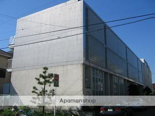 千葉県浦安市、浦安駅徒歩3分の築17年 3階建の賃貸マンション