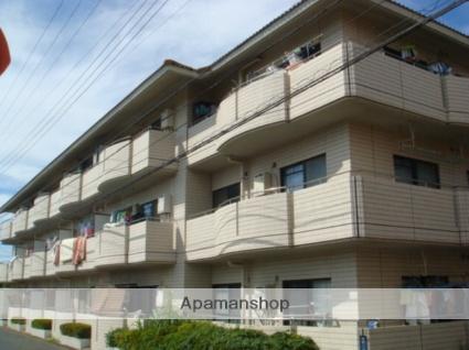 千葉県浦安市、舞浜駅徒歩22分の築27年 3階建の賃貸マンション