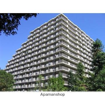 千葉県浦安市、新浦安駅徒歩3分の築29年 14階建の賃貸マンション