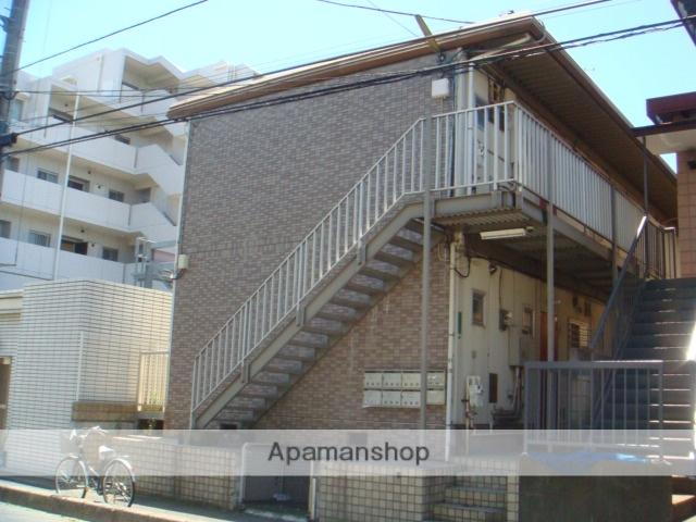 千葉県浦安市、舞浜駅徒歩25分の築32年 2階建の賃貸アパート
