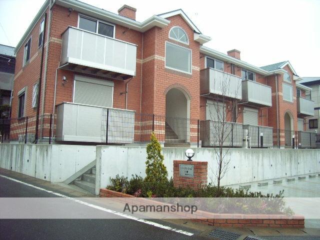 千葉県木更津市、君津駅徒歩15分の築10年 2階建の賃貸アパート