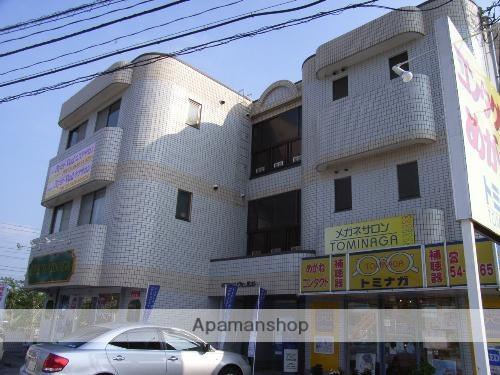 千葉県君津市、君津駅徒歩35分の築29年 3階建の賃貸マンション