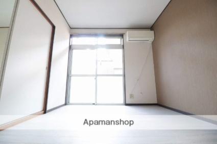 リバーサイド人見[2DK/33.33m2]のリビング・居間1