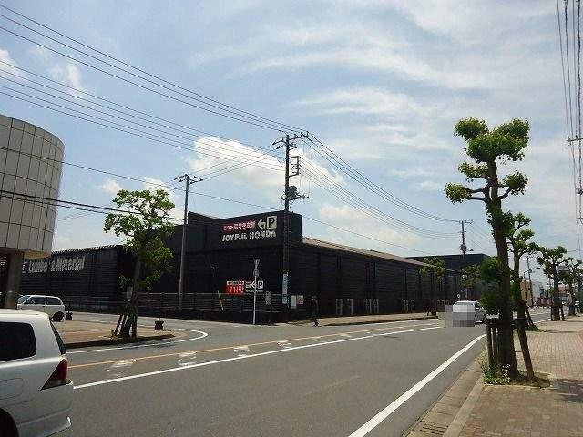 ジョイフル本田君津店 2000m