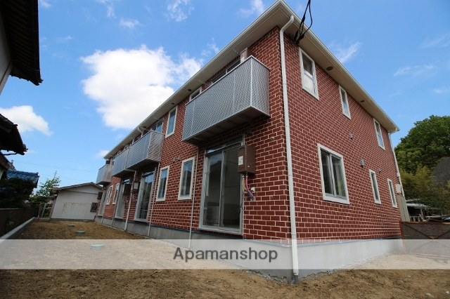 千葉県君津市、君津駅徒歩8分の新築 2階建の賃貸アパート