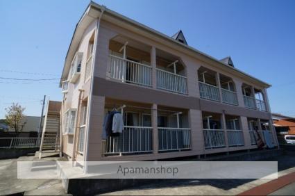 千葉県袖ケ浦市、袖ケ浦駅徒歩18分の築27年 2階建の賃貸アパート