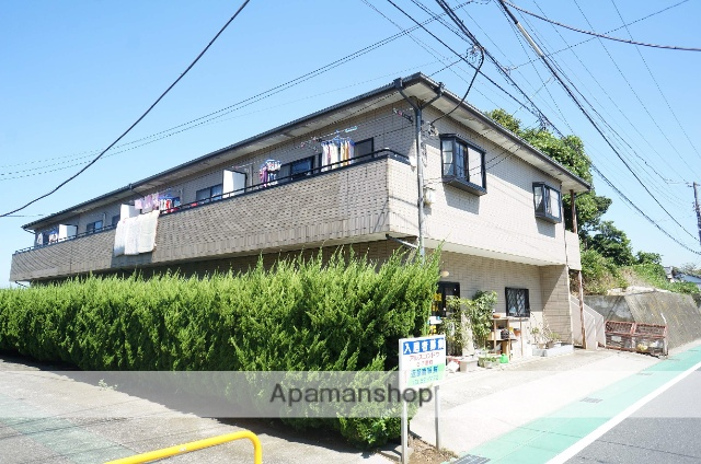 千葉県袖ケ浦市、袖ケ浦駅徒歩7分の築24年 2階建の賃貸アパート