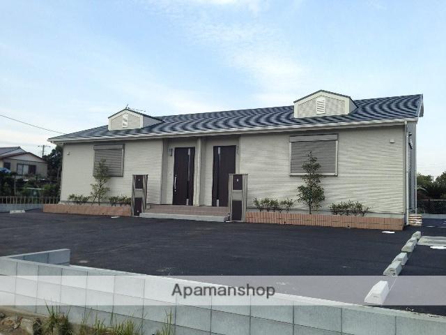 千葉県袖ケ浦市、袖ケ浦駅徒歩16分の築3年 1階建の賃貸一戸建て