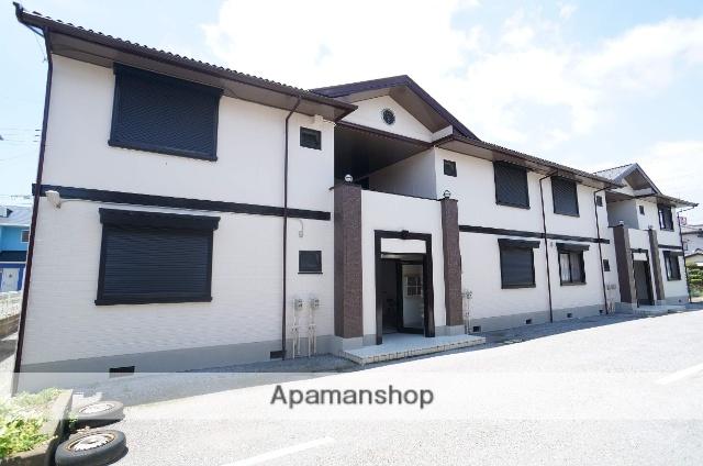 千葉県袖ケ浦市、袖ケ浦駅徒歩13分の築25年 2階建の賃貸アパート