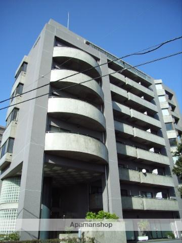 千葉県木更津市、木更津駅徒歩7分の築24年 9階建の賃貸マンション